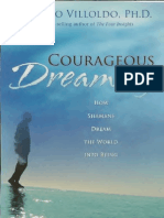 Courageous Dreaming