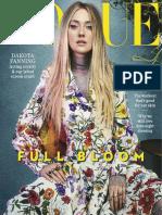 Vogue Australia - 02 2018