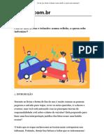 Fim de ano, férias e trânsito_ numa colisão, a quem cabe indenizar_.pdf