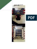 Contactore, Interruptor, Transformador, Arrancador conceptos basicos