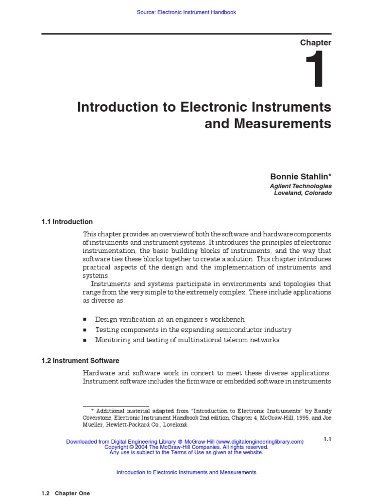 Electronic instrument handbook third edition analog to digital electronic instrument handbook third edition analog to digital converter signal electrical engineering fandeluxe Images