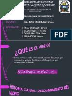 VIDRIOS exposición.pptx