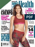 Women's Health Mexico 12.2018_downmagaz.com