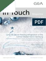InTouch ClientMagazine Issue6 2014 En