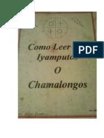 Como Leer Los Iyamputos o Chamalongos.pdf