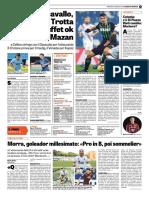 La Gazzetta Dello Sport 06-01-2019 - Serie B