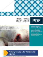 Trauma thorax IFA.pptx