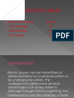 Underground Cable 2