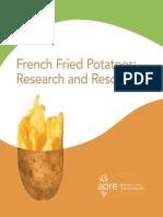 APRE Fries Research