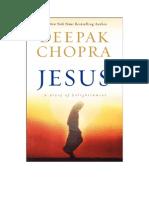 Jesus Excerpt