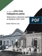 EMPRESARIOS RICOS, TRABAJADORES POBRES