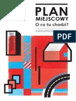 Czesc Ogolna Broszura Mpzp