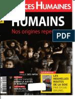 Sciences Humaines N°309 - Décembre 2018.pdf