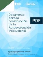 Auto evaluacion Institucional.pdf