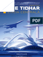 Lavie Tidhar - Statia centrala [V1.0].epub