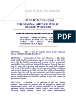 Republic Act No. 7305, Magna Carta of Public Health Workers.pdf