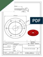 matrice de decoupage du flan^Assemblage2