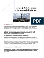 Sinpermiso-Acerca de La Complejidad Del Pasado y Las Politicas de Memoria Historica-2019!01!06
