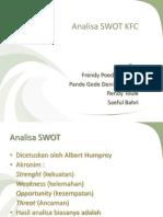 analisisswotkfc