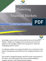 01 Indian Financial Market 2016