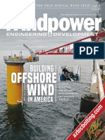 Windpower October 2018