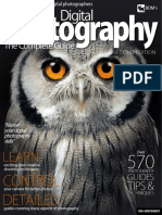 Digital Photography the Complete Guide ; 2nd Edition - 2018