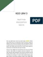NURIL KGD LBM 3