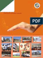 Annual Report Condominium Management Authority 2010