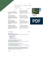 Tradutor - Pesquisa Google