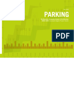 Parking Structure Design Methods