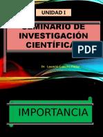 Importancia de La Investigación en La Agrondustria