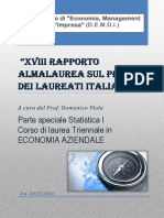 AlmaLaurea Profilolaureati Def