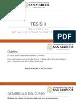 TESIS II 1