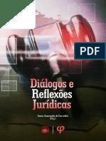 Sonia Aparecida de Carvalho (Org.) - Diálogos e Reflexões Jurídicas - Ed. Fi