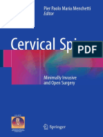 Pier Paolo Maria Menchetti-Cervical Spine_ Minimally Invasive and Open Surgery-Springer International Publishing (2015).pdf