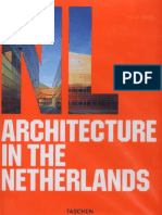 Architecture in the Netherlands (Taschen)