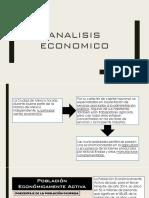 ANALISIS ECONOMICO TRANSPORTE