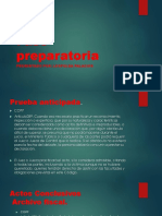 Presentacion Fase Preparatoria