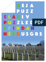 Adiv - Sgrs Puzzel 2018 - Version Fr
