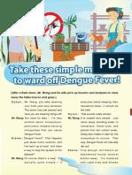 Dengue Fevers