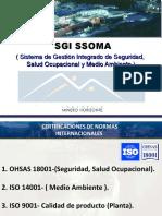 2 SGI SSOMA