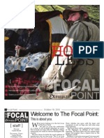 The Focal Point Issue 1