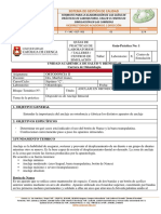 Informe Barra y Boton