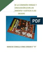 ANÁLISIS DE LA COMISIÓN VERDAD Y LA RECONCILIACIÓN.docx