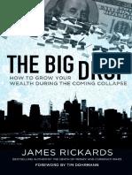 James Rickards- The Big Drop