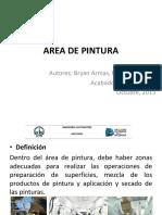 288948000-Area-de-Pintura-de-Un-Taller.pptx