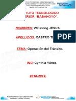 Modelo Informes de Visitas Tecnicas Proyecto Mazar.....(1)
