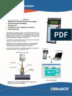 Corrosometer ER Data Logger
