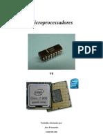 trabalho microprocessadores