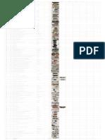 Mopar Parts List 0201-0300